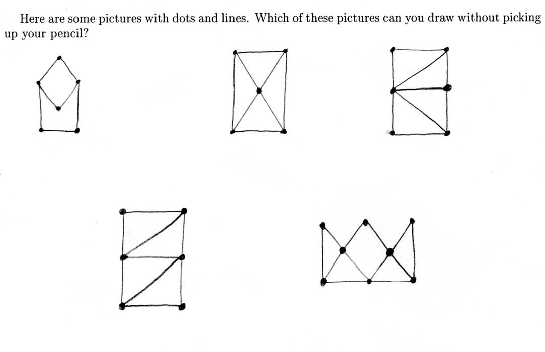 Gallery For > Logic Math Problems